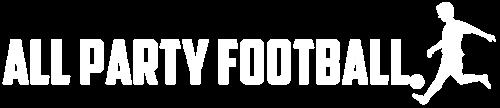 allpartyfootball logo