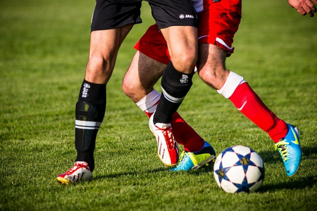 How to choose soccer cleats?