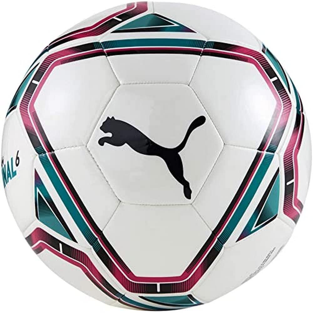Puma Unisex's team FINAL Soccer Ball