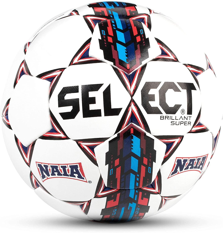 SELECT BRILLANT SUPER SOCCER BALL