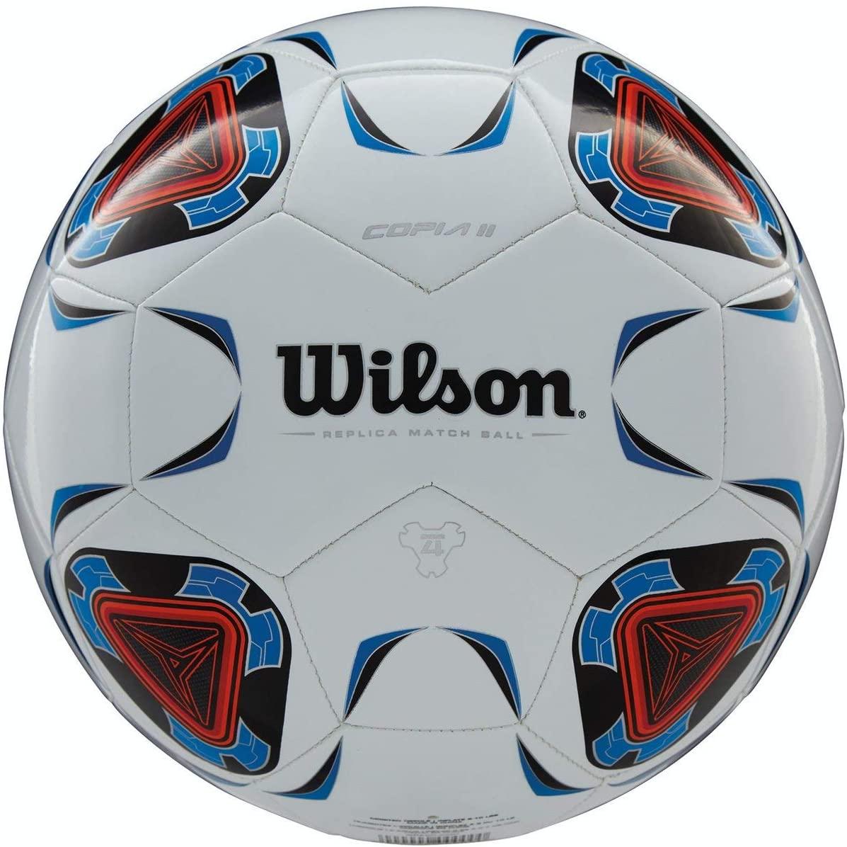 Wilson Copia ll Soccer Ball